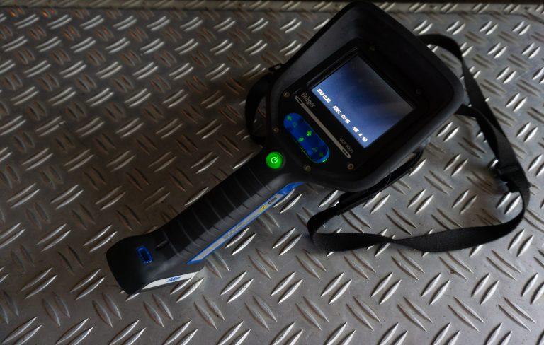 Wärmebildkamera